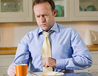 Язвенная болезнь желудка