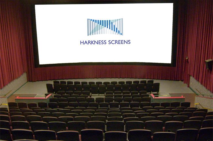 2D в кинотеатре