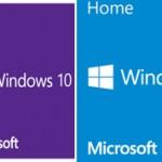 Чем отличается windows 10 pro от home?