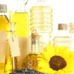 Разница между оливковым и подсолнечным маслом