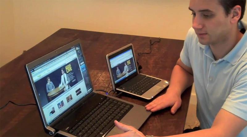 Нетбук и ноутбук