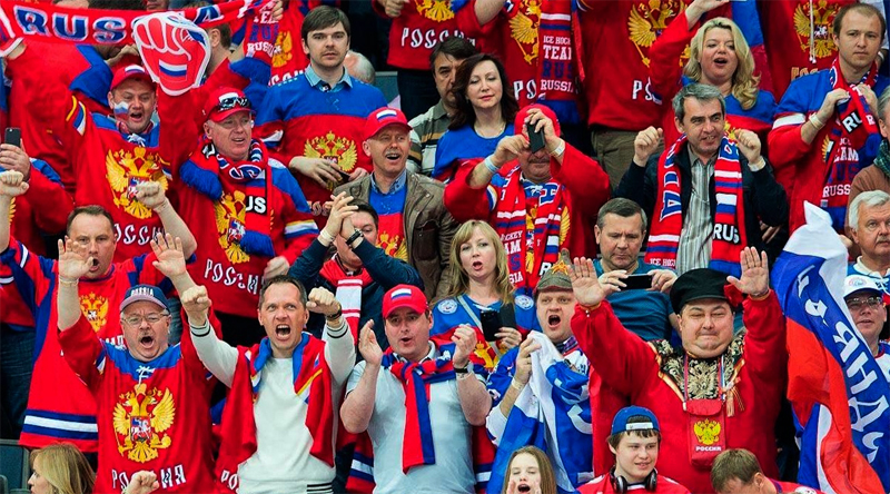 Национальная идея России