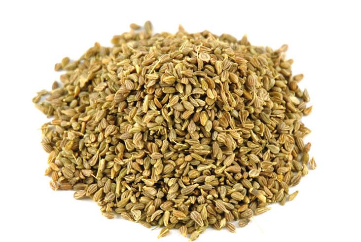 Анис и его семена