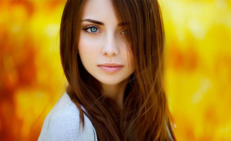 Красота девушки в чем заключаются