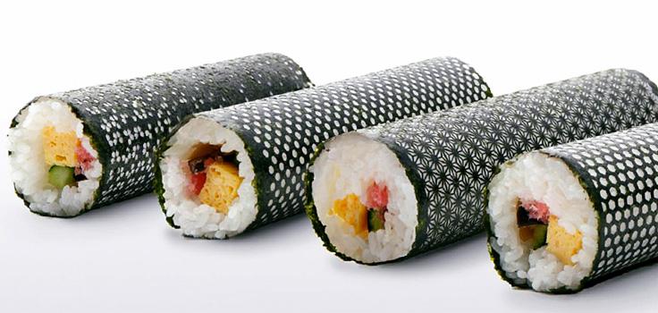 Суши нори
