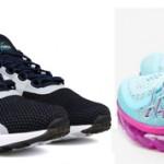 Чем отличаются мужские кроссовки от женских