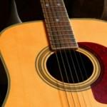 Чем акустическая гитара отличается от классической