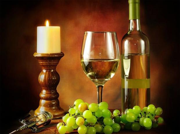Сухое вино
