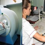 Чем дуплексное сканирование отличается от МРТ