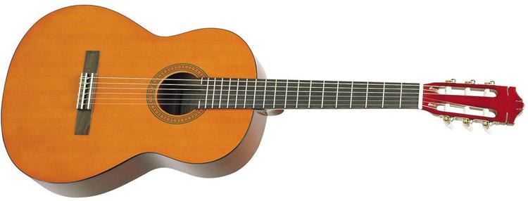 Еще одна классическая гитара