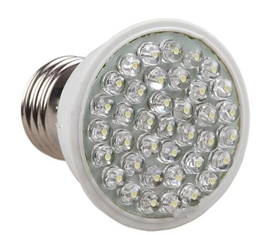 ЛЕД - лампа