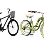 Чем отличается женский велосипед от мужского?