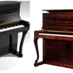 Чем пианино отличается от фортепиано
