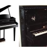 Рояль и Пианино: чем они отличаются и что у них общего