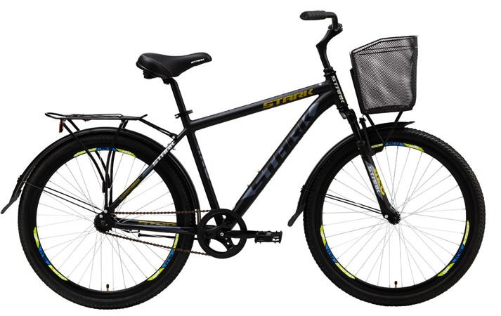 Мужское велосипед