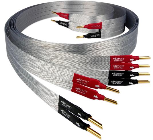 Необычный акустический кабель