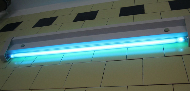 Стоимость кварцевой лампы