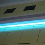 Кварцевая и бактерицидная лампа — чем они отличаются?