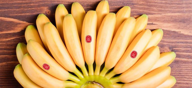 Мелкие бананы