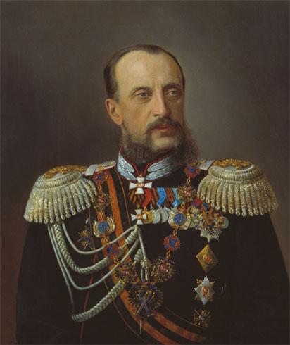 Великий князь Николай Николаевич Старший