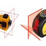 Чем отличается построитель плоскостей от лазерного нивелира