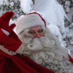 Чем отличается Санта Клаус от Деда Мороза — описание и различия