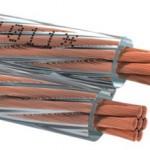 Чем акустический кабель отличается от обычного