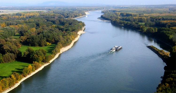 Большая река