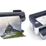 Чем отличается плоттер от принтера: виды устройств и отличия