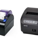 Чем фискальный регистратор отличается от принтера чеков