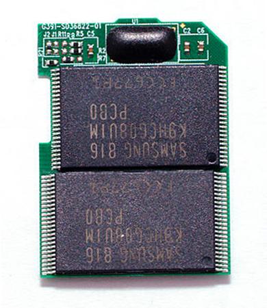 Устройство SD-карты