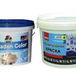 Водно дисперсионная и водоэмульсионная краска: сходства и чем отличаются