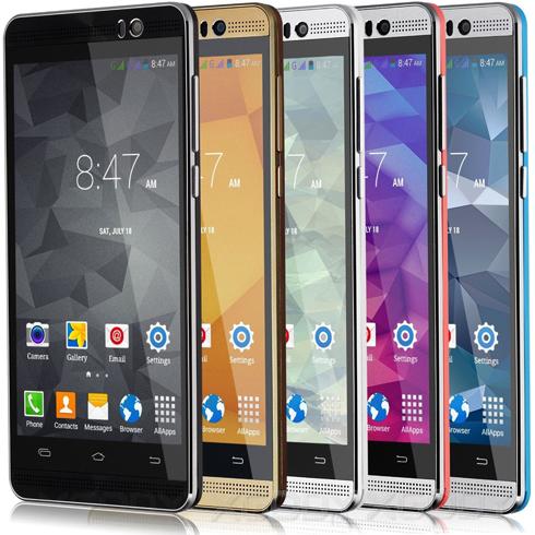 Оригинальные смартфоны