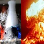 Чем химические реакции отличаются от ядерных
