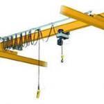 Чем мостовой кран отличается от крана балки