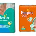 Чем отличаются памперсы в оранжевой и зеленой упаковке?