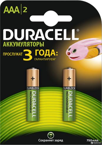 Батарейки AAA