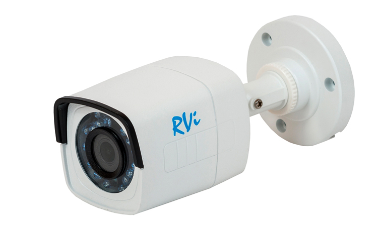 Современная аналоговая камера