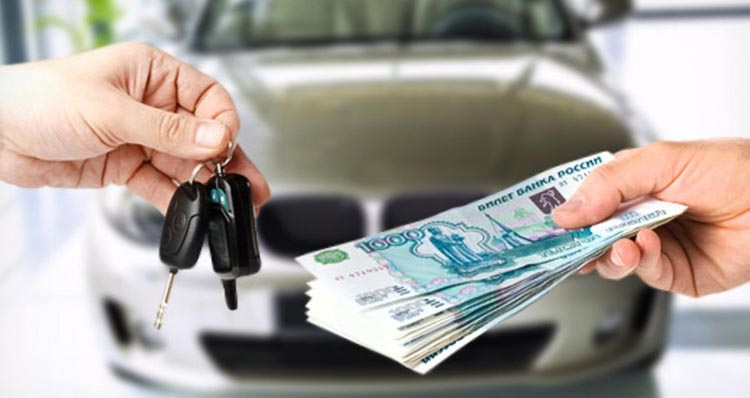 Авто в кредит