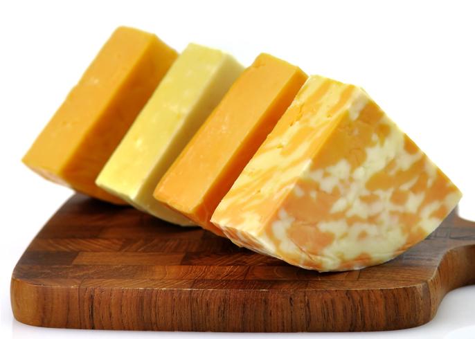 Настоящий сыр