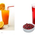 Чем отличается морс от сока — основные отличия напитков