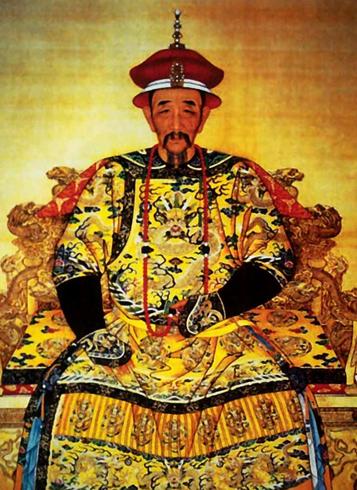 Император Канси
