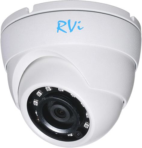 Современная IP-камера