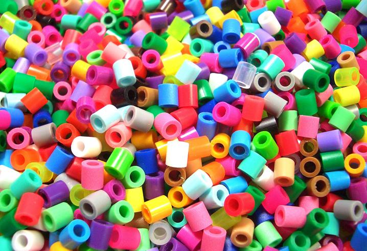 Детали пластиковые