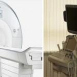 Чем отличается УЗИ от МРТ