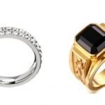 Кольцо и перстень — чем они отличаются