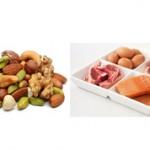 Чем отличаются растительные и животные белки