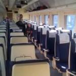 Общий и сидячий вагон — чем они отличаются?
