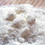 Чем морская соль отличается от поваренной?
