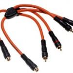 Чем отличаются акустические провода от обычных?